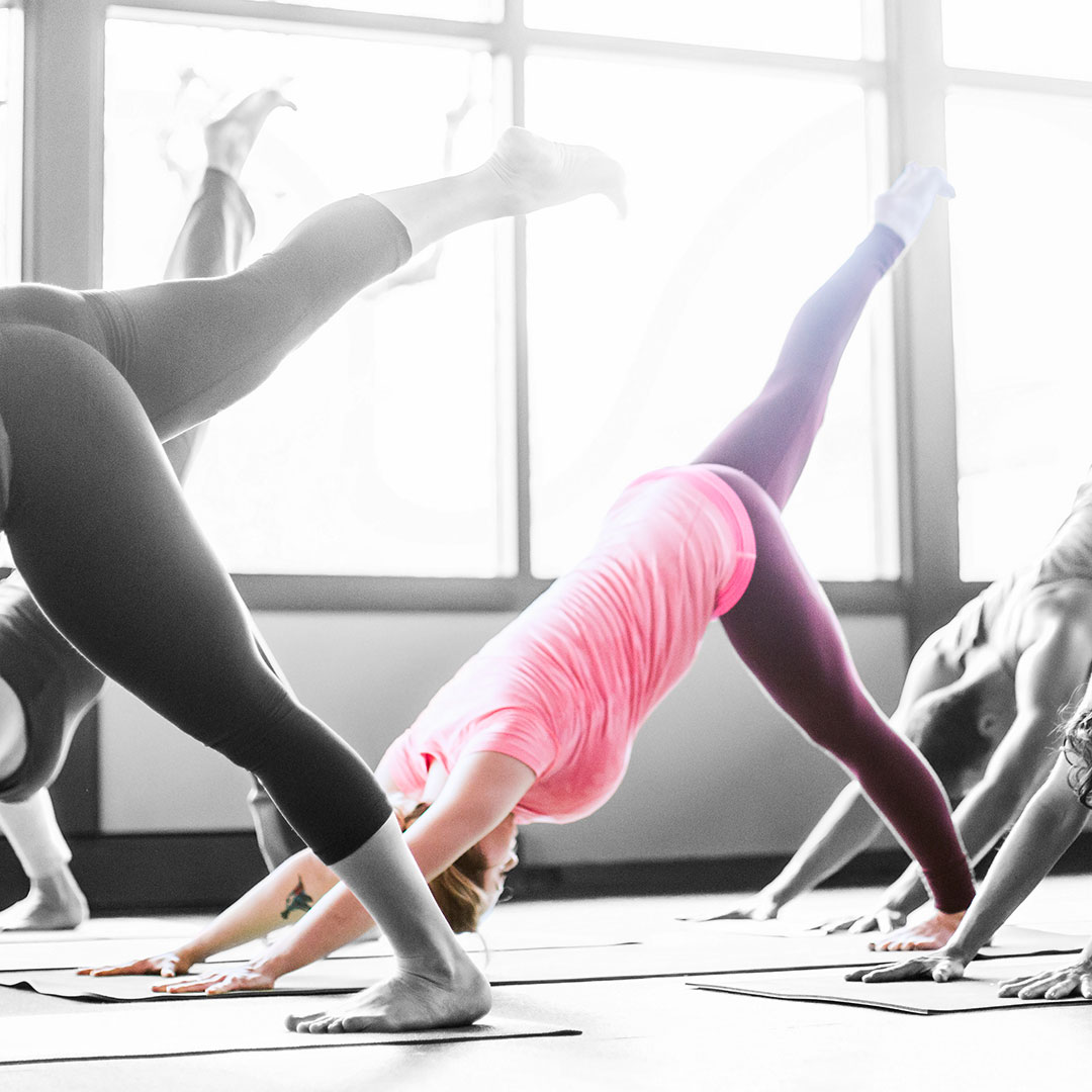 Hatha Yoga - evolve fitness of Edina, MN